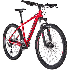 "ORBEA MX 40 27,5"", red/black"